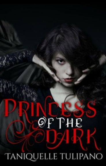 Princess of the Dark (Monstrum #3) Mature 18+ Only Published