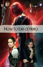 Lia und Liv ~ How to be a Hero //Buch 1\\ by Maybe_Fantasy
