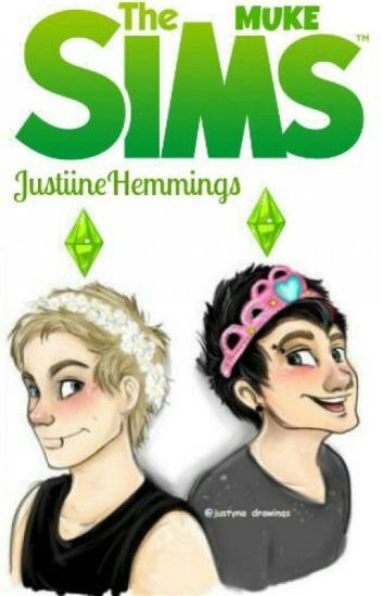 the sims » muke vf