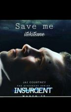 Save Me-Divergente by itskitsune