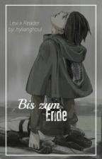 Bis zum Ende - Levi x Reader (Pausiert) by hylianghoul