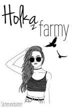 Holka z farmy by _weird_girll_