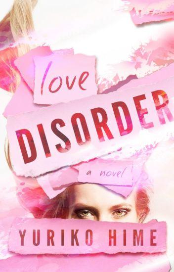 Love Disorder (Lesbian, Girlxgirl)