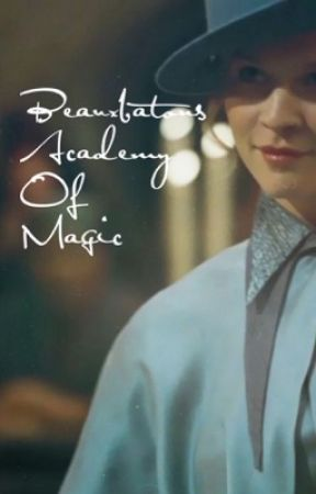 Beauxbatons Academy of Magic by hphufflepuff394