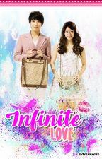 Infinite Love [√] by deernielle