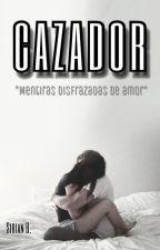CAZADOR    by B-StilinskiAIMH