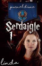 Le journal d'une Serdaigle by Perle20