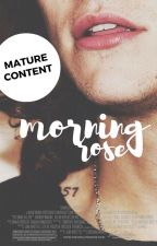 Morning Rose // {h.s.} Fanfiction - Croatian by morningstyless