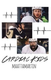 cardiac kids // pittsburgh penguins by maattamartin