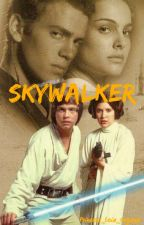 Star Wars: The Skywalkers' Story (2) by Princess_Leia_Organa