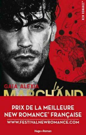Le Marchand De Sable by AlexiaGaia2