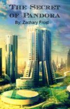 The Secret Of Pandora by frosty1231