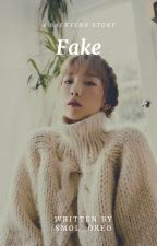 Fake | BaekYeon by smol_oreo