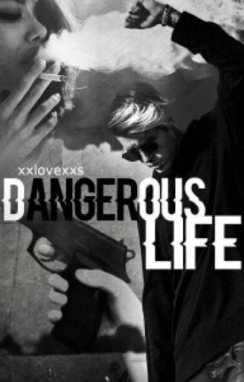 Dangerous Life [1&2] ☆ | J.Bieber