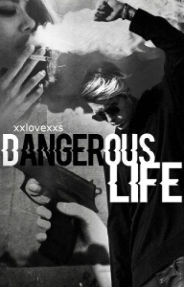 Dangerous Life [1&2] ☆   J.Bieber