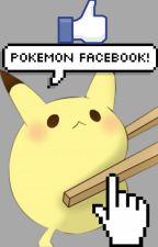 Pokemon Facebook by TacoJirachi