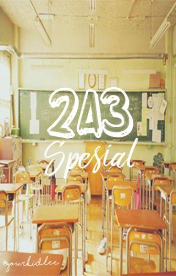 2A3 Series Spesial