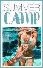 SUMMER CAMP by ELLIEVAR