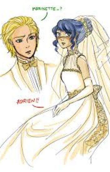 A fairy Tale Reversed ~ Miraculous Ladybug FanFiction