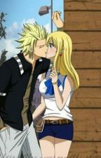 LUCY X STING  by kitchen578