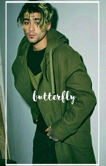 butterfly ❇ z.m. | Malik