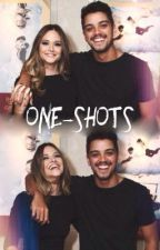 One-Shots  by ficsdamy
