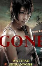 Gone (On Hold) by sherann0588