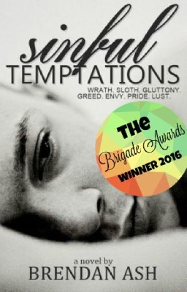 Sinful Temptations (Boyxboy) (Completed ✔️)