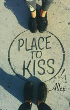 Place To Kiss by --Allex--