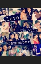 Our Love Is Meant 2 Be Remebered by MB-143