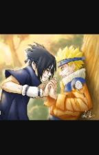 (Complete) Rainy Days Naruto X Sasuke Fanfiction  by kritanta