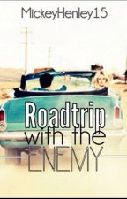 Road Trip With the Enemy by Accident_Prone16