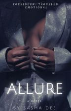 Allure[COMPLETED] ✔️ by cockyhead