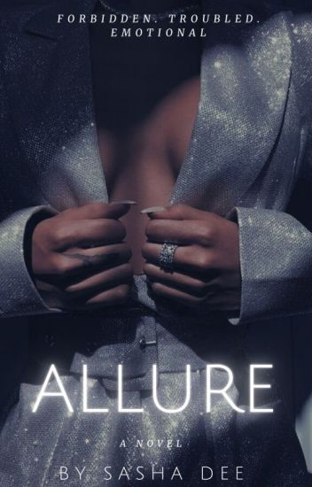 Allure[COMPLETED] ✔️