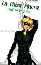 La Chica Nueva ~Chat Noir Y Tu~ by Yass_DM