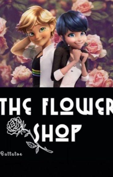 The Flower Shop (Adrienette)