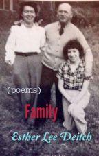 Family by EstherLeeDeitch