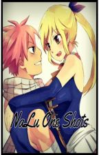 Nalu One Shots! by Brenda-Red