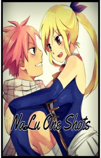 Nalu One Shots!