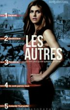 Les Autres // Ben Parish by Coquillettes