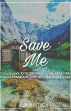 Save Me • Pjm × Jjk [Hiatus] by jiminstarx
