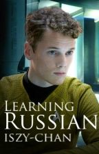 Learning Russian (Pavel Chekov oneshot) by __iszy__