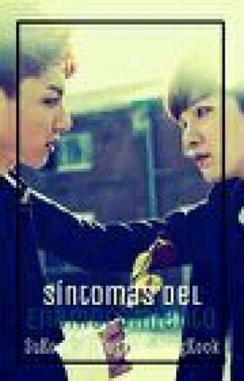 Síntomas Del Enamoramiento (SuKook(BTS): One Shot)