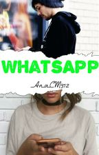 WhatsApp   |L.T| by AnaCM312