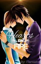 Hearts on Fire by Lord_Iris