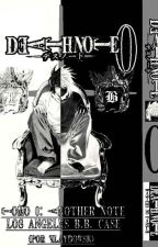 Death Note: Another Note (The Los Angeles BB murder files) by Toby-san