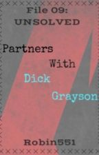 Partners with Dick Grayson by Detective1Anonymous