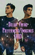 Dolan Twins Preferences/Imagines {HU} by CaraFromEarth