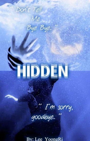 Hidden // KakaoTalk TaeGi
