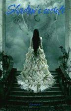 Shadow's Secrets by ladeadagliocchiverdi
